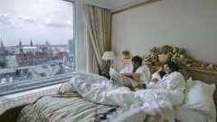 Де в москві недорого зупинитися на ніч, на добу, з дітьми: дешеві готелі, хостели, квартири