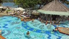Де в листопаді можна купатися: ідеї для відпустки