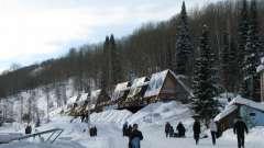 Гірськолижні курорти алтая: фото та відгуки туристів