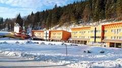 Гірськолижні курорти чехії - високий рівень і низькі ціни