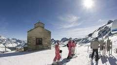 Гірськолижні курорти італії: червінія. Траси, готелі, відгуки