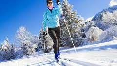 Гірськолижні курорти карелії. Опис зимового відпочинку