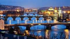 Міста чехії, які варто побачити