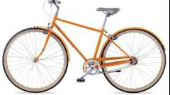 Міський велосипед - кращий засіб пересування