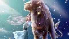 Гороскоп. Сумісність чоловіка-лева і жінки-діви
