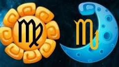 Гороскоп сумісності: скорпіон-чоловік - діва-жінка