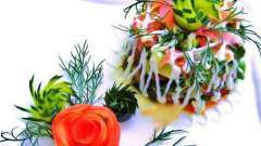 Гусарський салат: найкращі рецепти