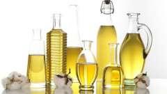 Бавовняна олія: корисні властивості продукту