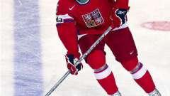 Хокеїст ян марек: спортивні досягнення и біографія