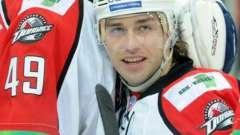 Хокей: михайло анісіна - перспективний гравець