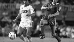 Хорен оганесян: все найцікавіше про легенду радянського футболу и национальной гордості вірменії