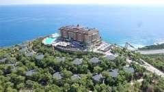 Хороші готелі туреччини подарують незабутній і якісний відпочинок