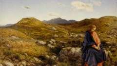 Християнські пости і свята. Правила християнського посту. Вегетаріанство і його відмінність від християнського посту