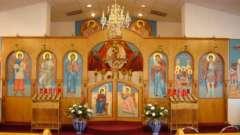 Християнські свята відрізняються рік від року