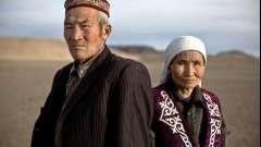 Імена хлопчиків казахські сучасні. Як назвати сина?