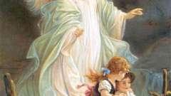 Іменини 5 жовтня. День ангела за церковним календарем
