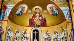 Іменини в березні. Календар православних імен
