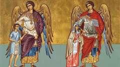 Іменини варвари в православ`ї