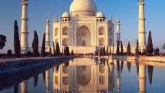 Індія - загадкова країна контрастів