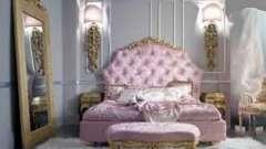 Інтер`єри спалень в класичному стилі. Основні тенденції та правила оформлення