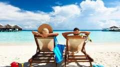 Цікаві цитати про відпустку