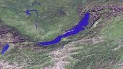 Цікаві факти про байкалі - найглибшому прісноводому озері на землі