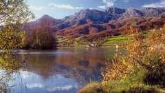 Іспанія в листопаді: відпочинок, погода, відгуки