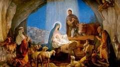 Історія різдва: чи знаєте ви, як з`явився стародавнє свято?