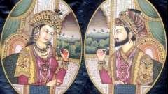Історія створення тадж-махала (індію, агра): цікаві факти, фото