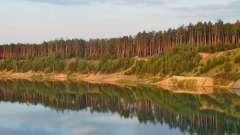 """Смарагдове озеро в казані - шірокі возможности для відпочинку. База відпочинку """"смарагдове озеро"""" в токсово"""