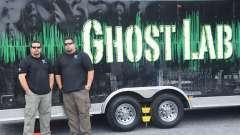 Відомі документальні фільми про привидів