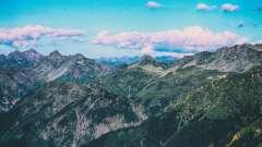 """Екскурсія """"золоте кільце абхазії"""": маршрут, найцікавіші місця, фото"""