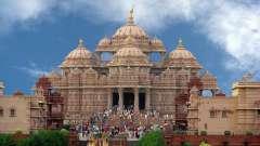 """Екскурсійна індію, """"золотий трикутник"""": опис туру та відгуки"""