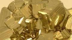 Енергетично потужний камінь пірит: властивості підійдуть не всім
