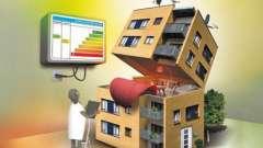 Енергетичний паспорт будівлі: значення і особливості