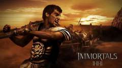 Епічній екшн «війна богів: безсмертні»: актори и зіграні ними роли. Обговорення фільму