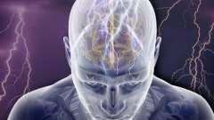 Епісіндром - що це таке? Епісіндром и епілепсія - в чому різніця и основні симптоми