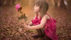 Евелін, ім`я: походження, значення имя евелін для дівчинки, скорочення, характер і доля