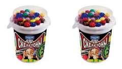 """Йогурт """"скелетон"""" - вибір дбайливих мам."""