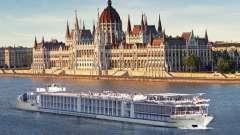 Як дістатися з будапешта в вену: поради туристам