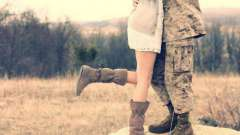 Як дочекатися хлопця з армії: поради психолога для дівчат. Лист в армію