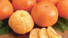 Як зберігаті мандарини в домашніх условиях: описание, рекомендації та відгуки