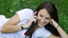 Як і про що поговорити з дівчиною по телефону
