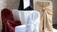 Як накидка на стілець може перетворити ваш будинок