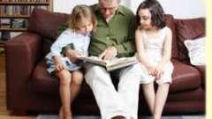 Як навчити дитину рахувати