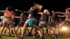 Як називається танець попою і чому варто навчитися його танцювати?