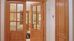 Як визначитися, яка міжкімнатні двері краще?