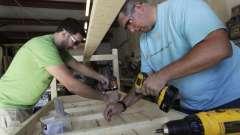 Як організувати міні-виробництво в гаражі?