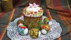 Як відзначити великдень правильно? Які існують великодні традиції в україні та інших країнах?