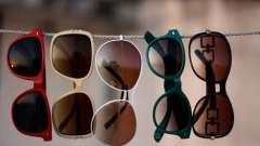 Як підібрати сонцезахисні окуляри для будь-якої дівчини